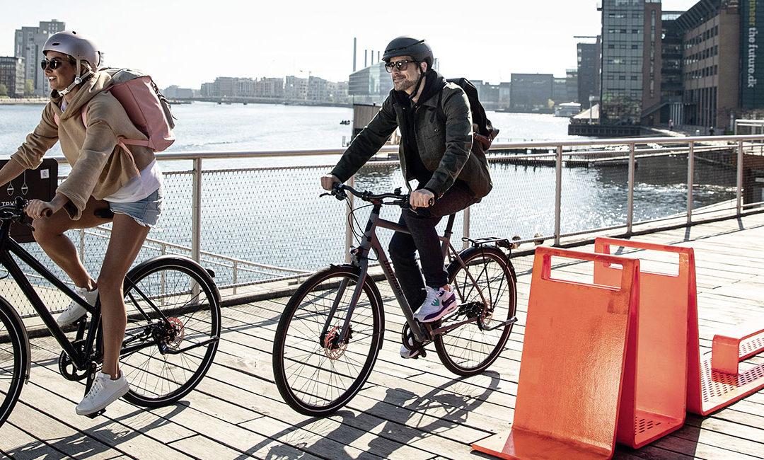 Les bénéfices du vélo : on a tout à y gagner