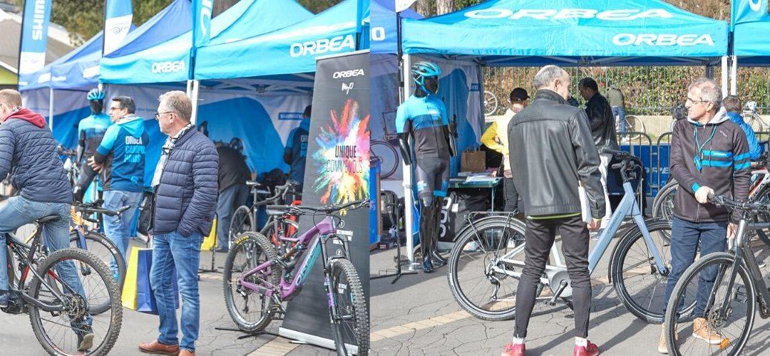 Testez votre prochain vélo au salon Vélo In Paris