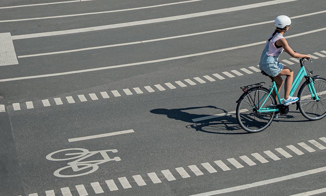 Paris en Selle : pour un Paris cyclable