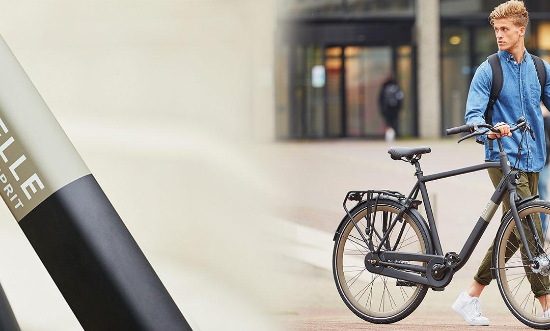 Gazelle : des vélos à la hollandaise